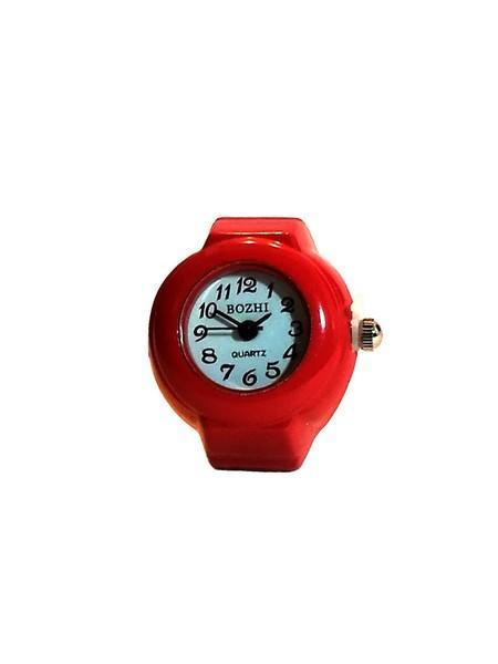 Gyűrű óra 01